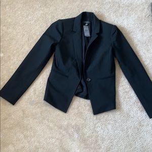 Ann Taylor Suit Jacket 00P